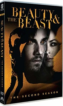 Beauty and the Beast - Stagione 2 (2013) 6xDVD9 COPIA 1:1 ITA ENG