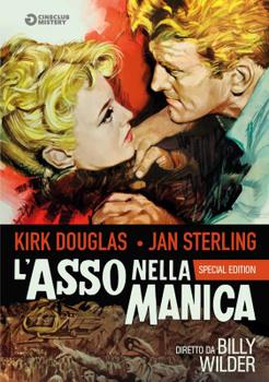 L'asso nella manica (1951) DVD9 Copia 1:1 ITA-ENG