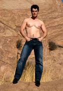 Рик Хёрст (Rick Hearst) Barry King Photoshoot (34xHQ) A12a901354782247