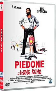 Piedone a hong kong (1975) dvd9 copia 1:1 ita