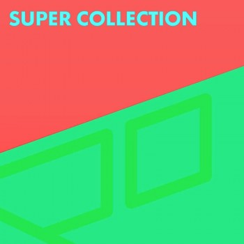 Super Collection Vol. 4 (2019) Full Albüm İndir