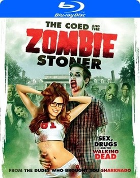 The Coed And The Zombie Stoner (2014) ITA - STREAMiNG