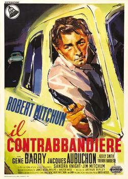 Il contrabbandiere ( 1958 ) DVD5 COPIA 1:1 ITA-ENG-DEU-CAST