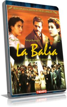 La balia (1999) DVD9 Copia 1:1 ITA