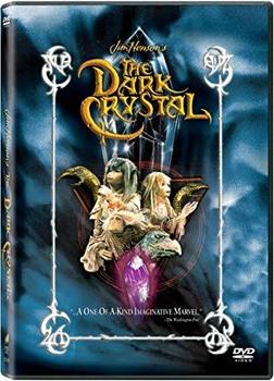 Dark Crystal (1982) DVD9 COPIA 1:1 ITA ENG