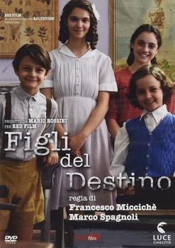 Figli del Destino (2019) DVD9