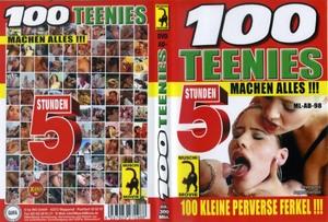 100 Teenies Machen Alles