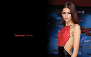 Zendaya Coleman : Hot Wallpapers x 25