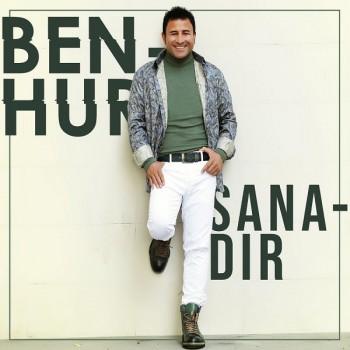 Benhur - Sanadır (2020) Full Albüm İndir