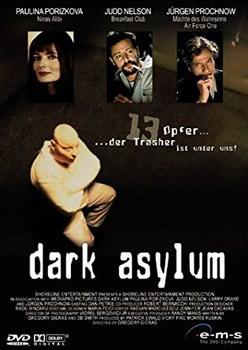 Dark Asylum - Il trucidatore (2001) dvd5 copia 1:1 ita/ing