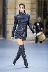 Cheryl Tweedy - L'Oreal Paris show Spring-Summer 2020, Paris Fashion Week, 09/28/2019