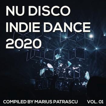 Nu Disco Indie Dance 2020 Vol. 01 (2020) Full Albüm İndir