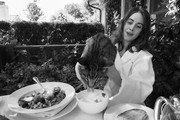 Alison Brie - Interview magazine (July 2020)