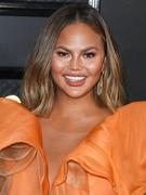 Chrissy Teigen -         62nd Annual Grammy Awards Los Angeles January 26th 2020.