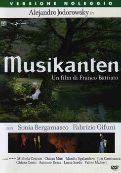 Musikanten (2006) DVD9 COPIA 1:1 ITA
