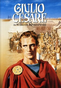 Giulio Cesare (1953) DVD9 COPIA 1:1 ITA ENG
