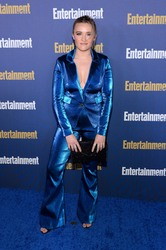 Emily Osment at Entertainment Weekly's Pre-SAG Celebration at Chateau Marmont in Los Angeles - 1/18/20