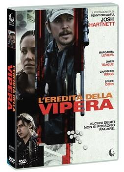 L'eredità della vipera (2019) DVD9