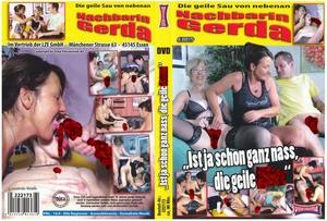 Nachbarin Gerda Ist Ja Schon Ganz Nass Die Geile Fotze