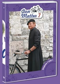 Don Matteo - Stagione 07 (2009) 6xDVD9 Copia 1:1 ITA