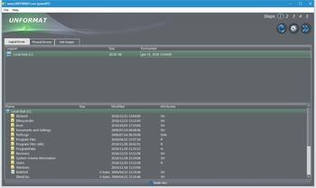 LSoft Technologies UNFORMAT Professional 10.0.1 (ENG)