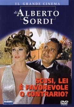 Scusi, lei è favorevole o contrario? (1966) DVD5 Copia 1:1 ITA