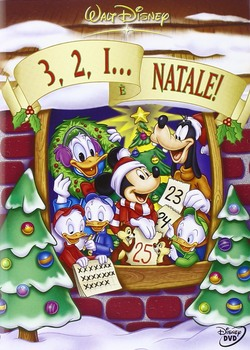 3, 2, 1... è Natale! (2002) DVD9 COPIA 1:1 ITA ENG TED
