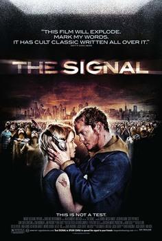 The Signal (2007) DVD5 COPIA 1:1 ITA ENG