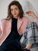 "Natalia Dyer - ""Hunger"" magazine (July 2019)"