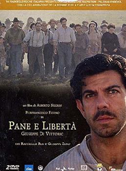 Pane e liberta' ( 2009 ) DVD9 COPIA 1:1 ITA-ENG