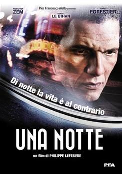 Una notte (2012) DVD5 COPIA 1:1 ITA FRA