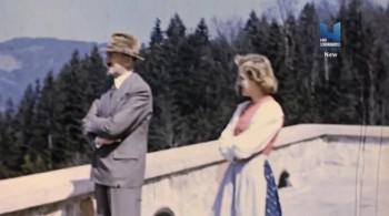Ева Браун: Жизнь и смерть с фюрером / Eva Braun: Life and Death with the Fuhrer (2 серии из 2) (2015) HDTVRip