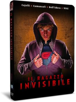 Il ragazzo invisibile (2014) ITA - STREAMiNG