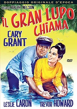 Il gran lupo chiama (1964) DVD9 COPIA 1:1 ITA ENG