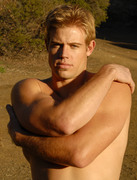 Тревор Донован (Trevor Donovan) Barry King Photoshoot 2007 (39xHQ) Deaed11354783551