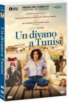 Un divano a Tunisi (2019) DVD9 COPIA 1:1 ITA FRE