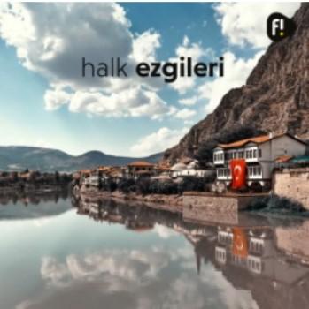 Turkcell Fizy Müzik - Halk Ezgileri (2019) Özel Albüm İndir