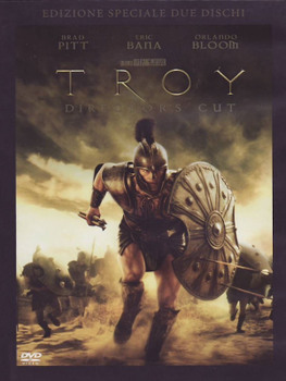 Troy (2004) [Special Edition] 1xDVD9+1xDVD5 Copia 1:1 ITA-ENG