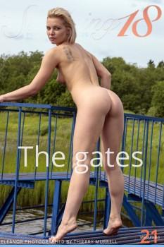 Hilary Wind Eleanor - The Gates  10/17/19