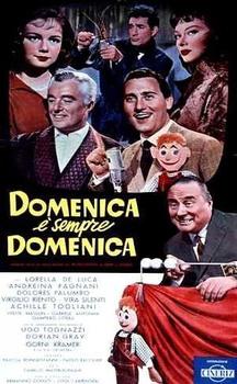 Domenica e' sempre domenica ( 1958 ) DVD5 COPIA 1:1 ITA