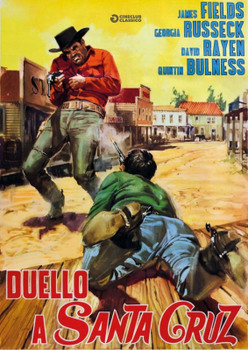 Duello a Santa Cruz (1964) DVD5 Copia 1:1 ITA-ESP