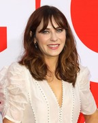 "Zooey Deschanel -          ""Good Boys"" Premiere West Hollywood August 14th 2019."