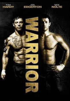 Warrior (2011) DVD9 COPIA 1:1 ITA ENG