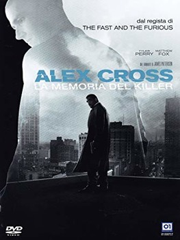 Alex Cross (2013) DVD9 Copia 1:1 - ITA/ENG