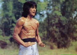 Бесстрашная гиена / Xiao quan guai zhao (Джеки Чан, 1979) C0b9191363995640