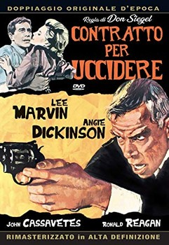 Contratto per uccidere (1964) DVD5 Copia 1:1 Ita-Eng