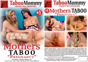Mothers Taboo Pregnancy 1