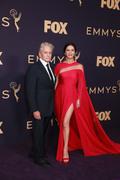 Catherine Zeta-Jones - 71st Annual Primetime Emmy Awards 9/22/19