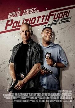 Poliziotti fuori - Due sbirri a piede libero (2010) DVD9 COPIA 1:1 ITA ENG