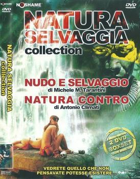 Natura selvaggia collection (1984 - 1988) 2xDVD5 COPIA 1:1 ITA ENG